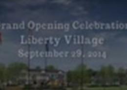 Liberty Village Grand Opening2